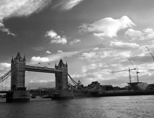 Βόλτα στο Λονδίνο